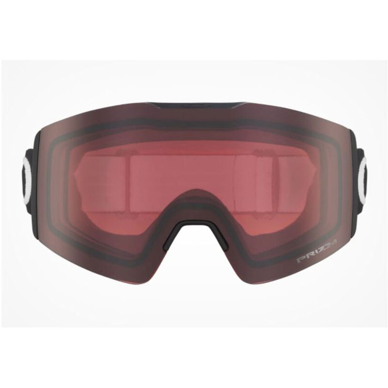 Oakley Fall Line XM Snow Goggles Mens image number 0