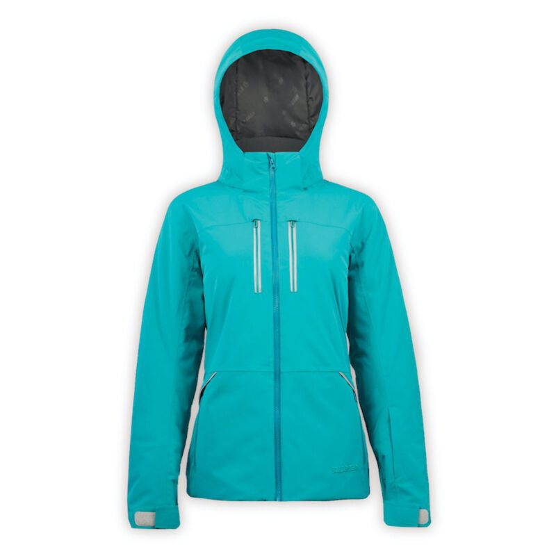 Outdoor Gear Sublime Jacket Womens image number 0