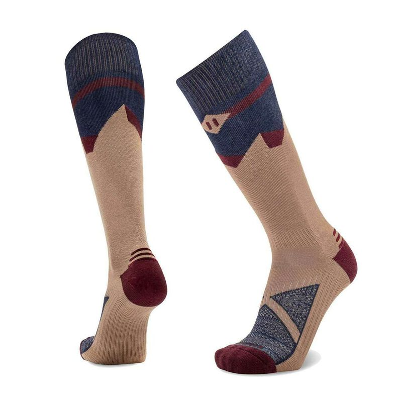 Le Bent Cody Townsend Light Socks - Mens image number 0
