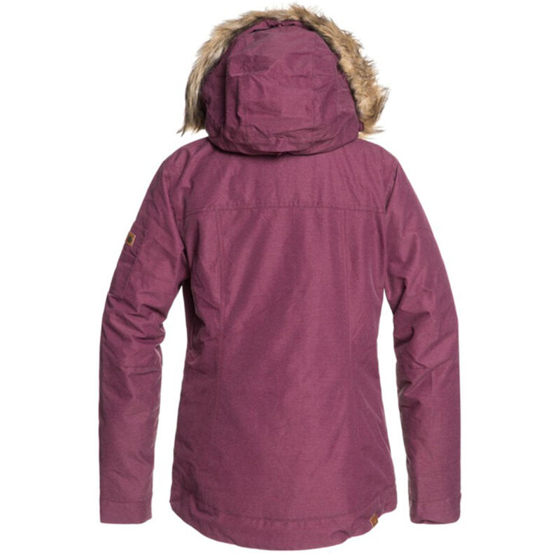 Roxy Meade Jacket Womens image number 1