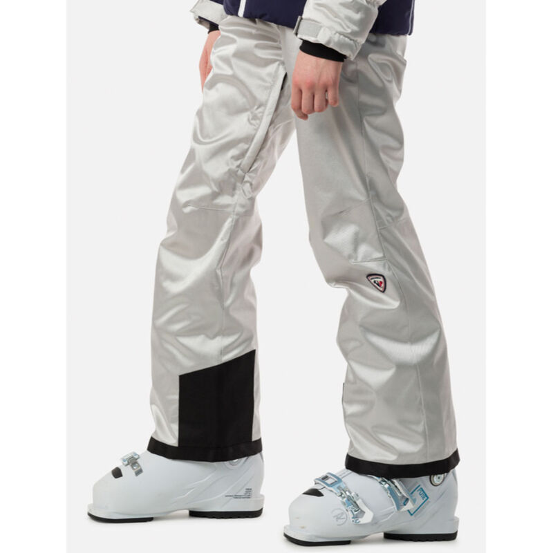 Rossignol Hiver Silver Pants Girls image number 1