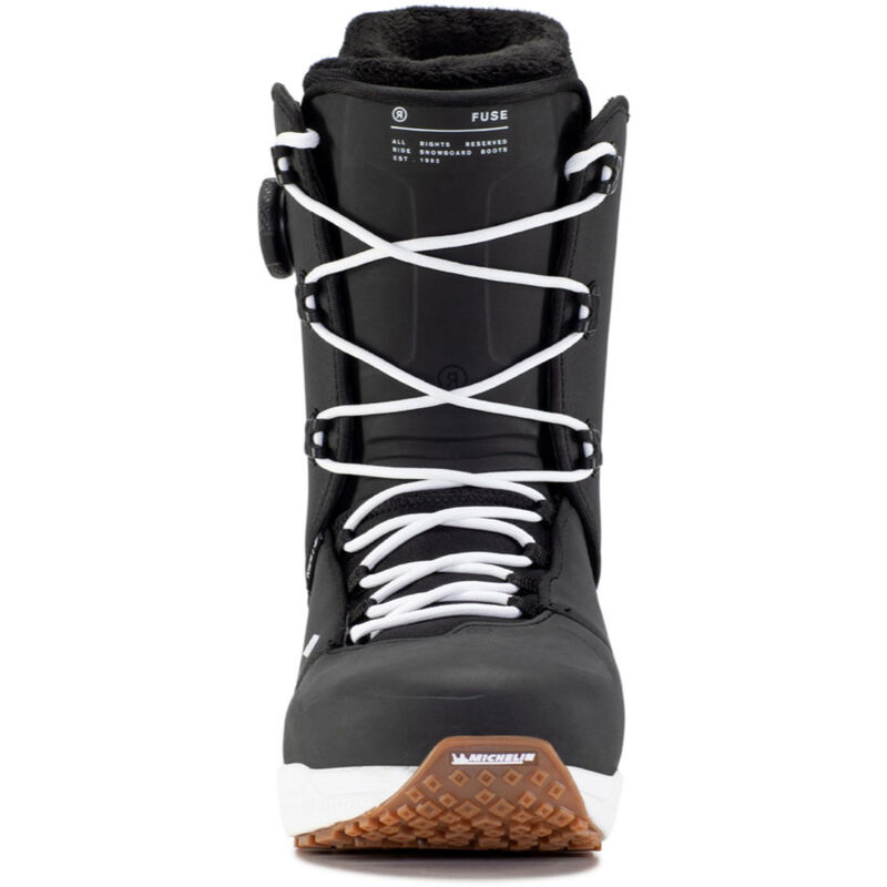 Ride Fuse Snowboard Boots Mens image number 2