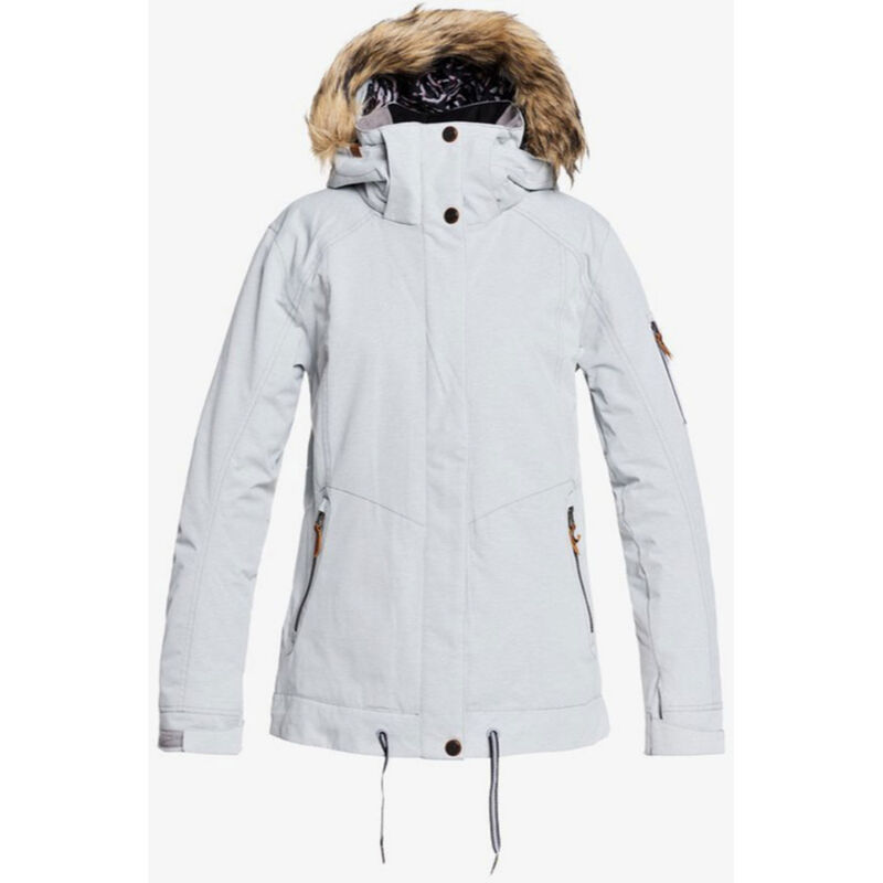 Roxy Meade Snow Jacket Womens image number 0