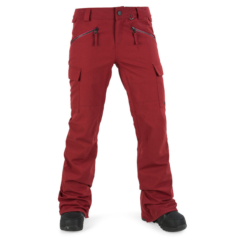 Volcom Robson Pant Womens image number 0