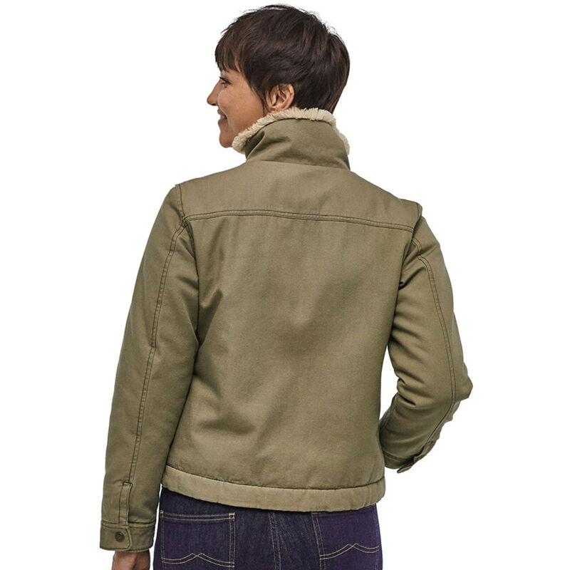 Patagonia Maple Grove Jacket Womens image number 2
