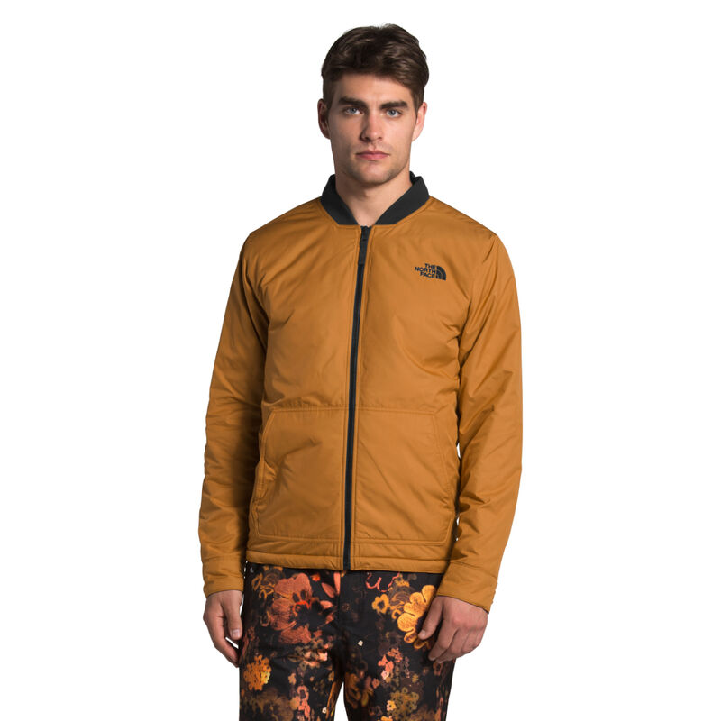 The North Face Jester Jacket Mens image number 0