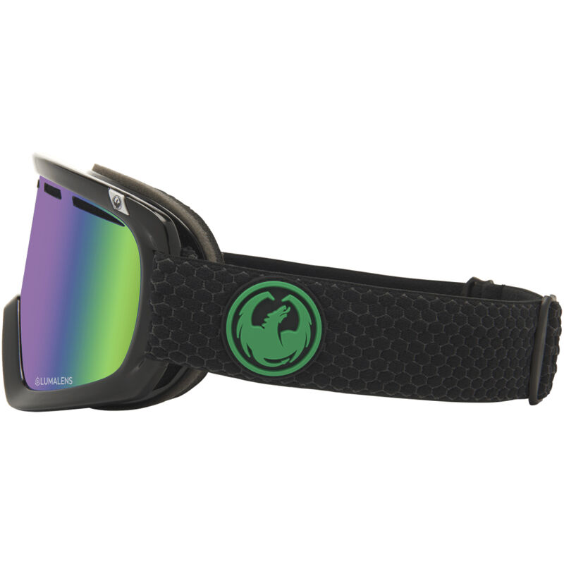 Dragon D1 Goggles image number 1