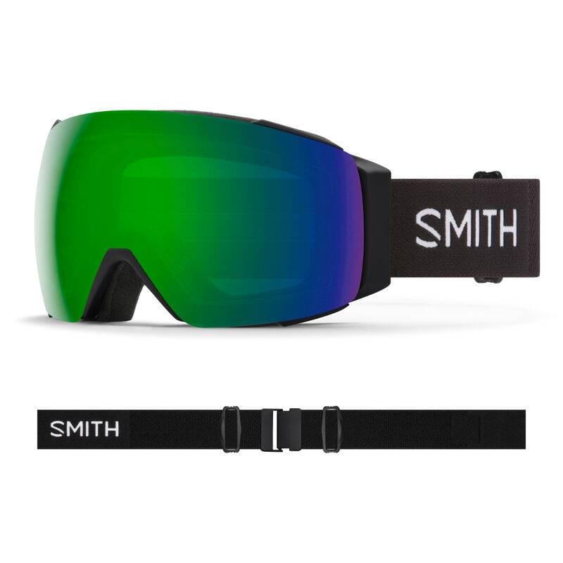 Smith I/O Mag Goggles + Sun Green Lens image number 0