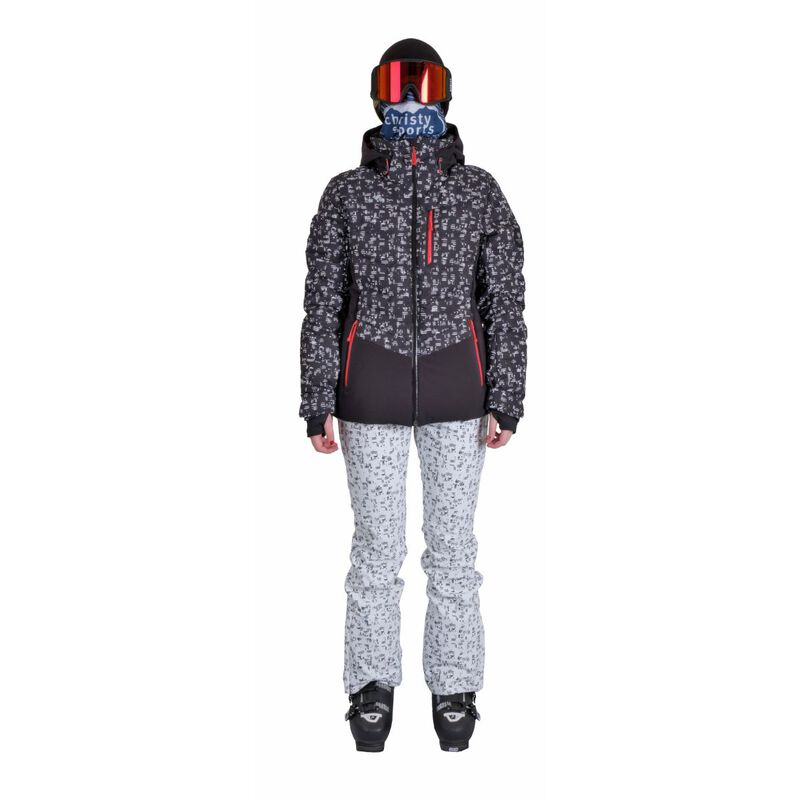 Obermeyer Cosima Down Jacket Womens image number 2