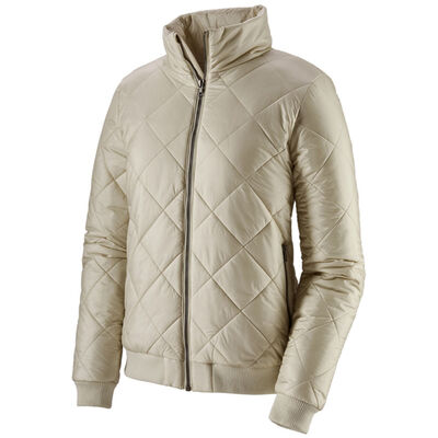 Patagonia Prow Bomber Jacket Womens