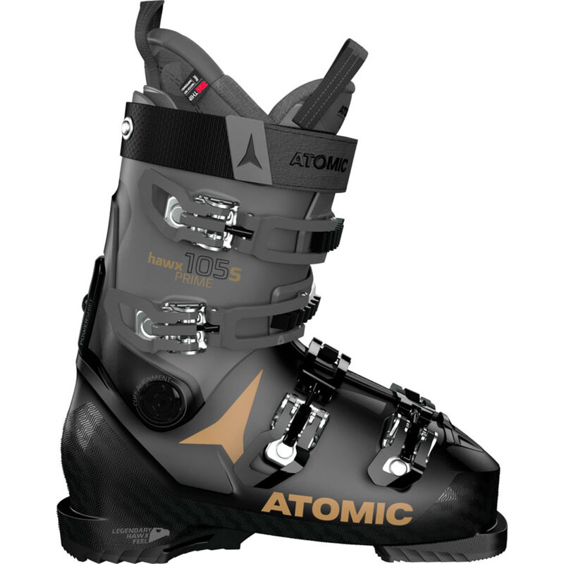 Atomic Hawx Prime 105 S W Ski Boots Womens image number 0