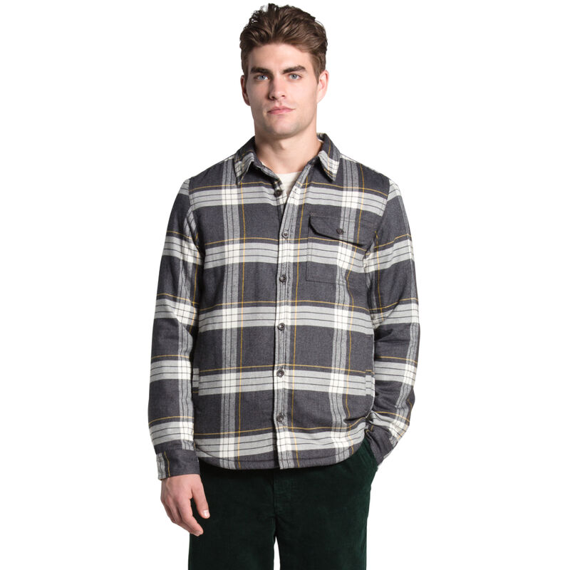 The North Face Campshire Shirt Mens image number 0