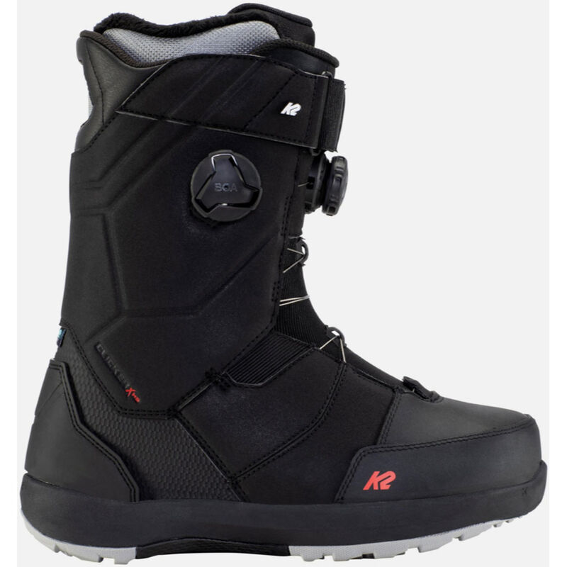 K2 Maysis Clicker X HB Snowboard Boots Mens image number 0