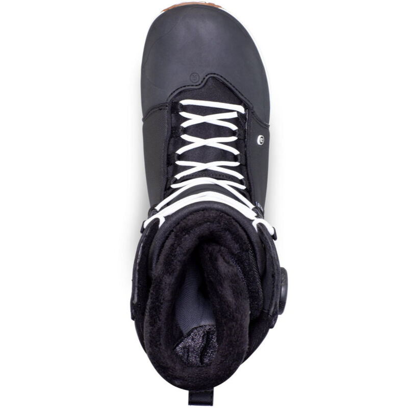 Ride Fuse Snowboard Boots Mens image number 3