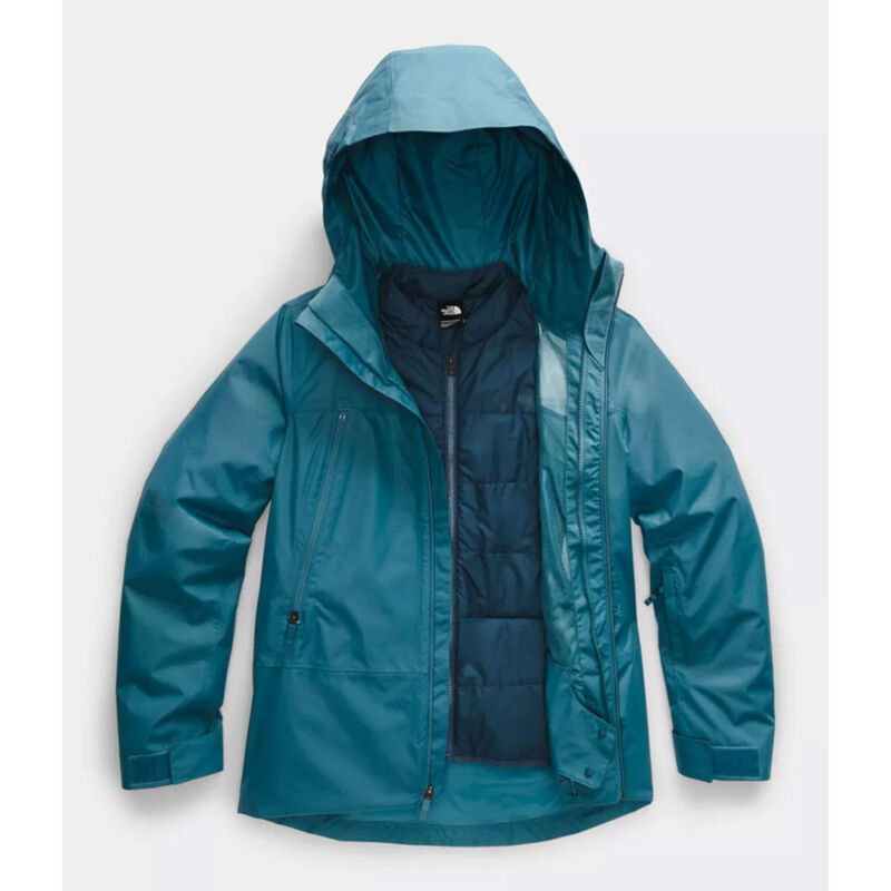 The North Face Clementine Triclimate Jacket Womens image number 0
