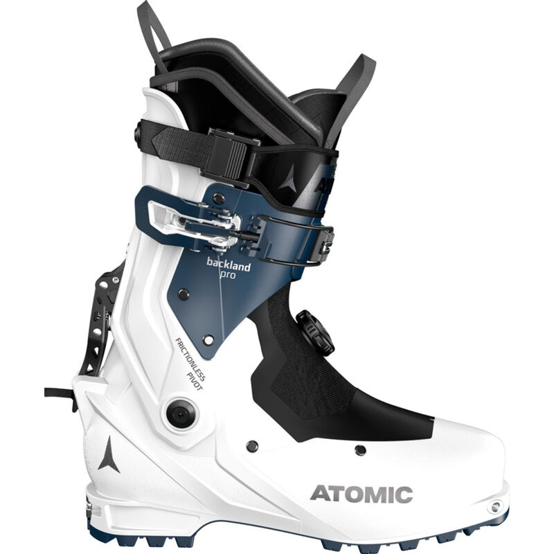 Atomic Backland Pro W Ski Boots Womens image number 0