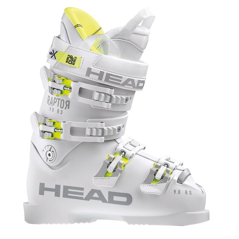 Head Raptor 90 RS Ski Boots Womens image number 0