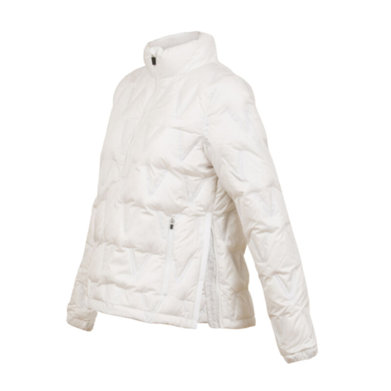 Krimson Klover Highlands Quilted Puffy Pullover Womens image number 1