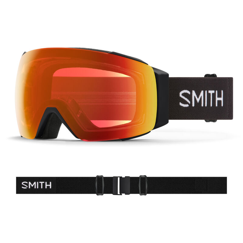 Smith I/O Mag Goggles + Everyday Red Lens image number 0
