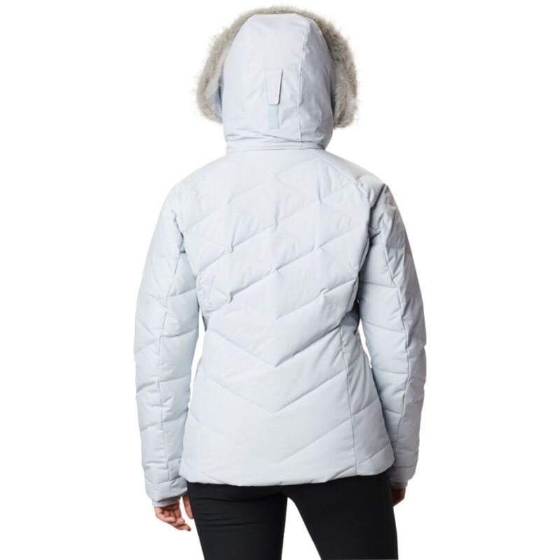 Columbia Lay D Down II Jacket Womens image number 1