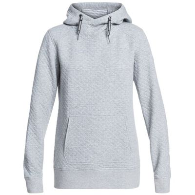Roxy Dipsy Technical Quilted Hoodie Womens