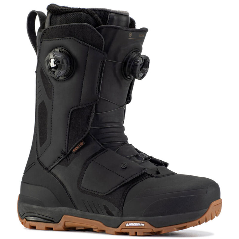 Ride Insano Snowboard Boots Mens image number 0