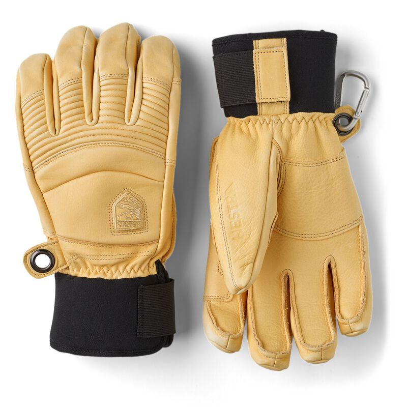 Hestra Leather Fall Line Glove Mens image number 0