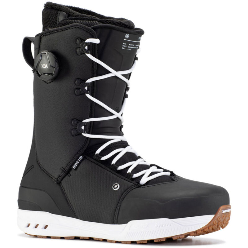 Ride Fuse Snowboard Boots Mens image number 0