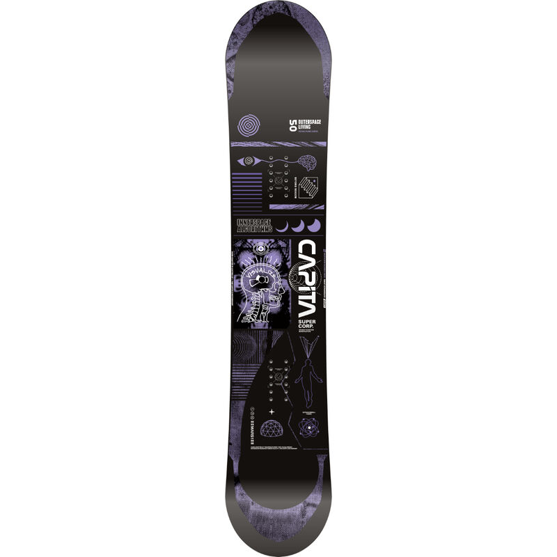 Capita Outerspace Living Snowboard Mens image number 0