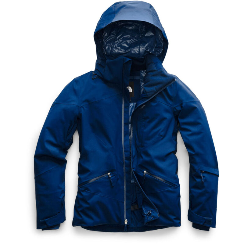 The North Face Lenado Jacket Womens image number 0