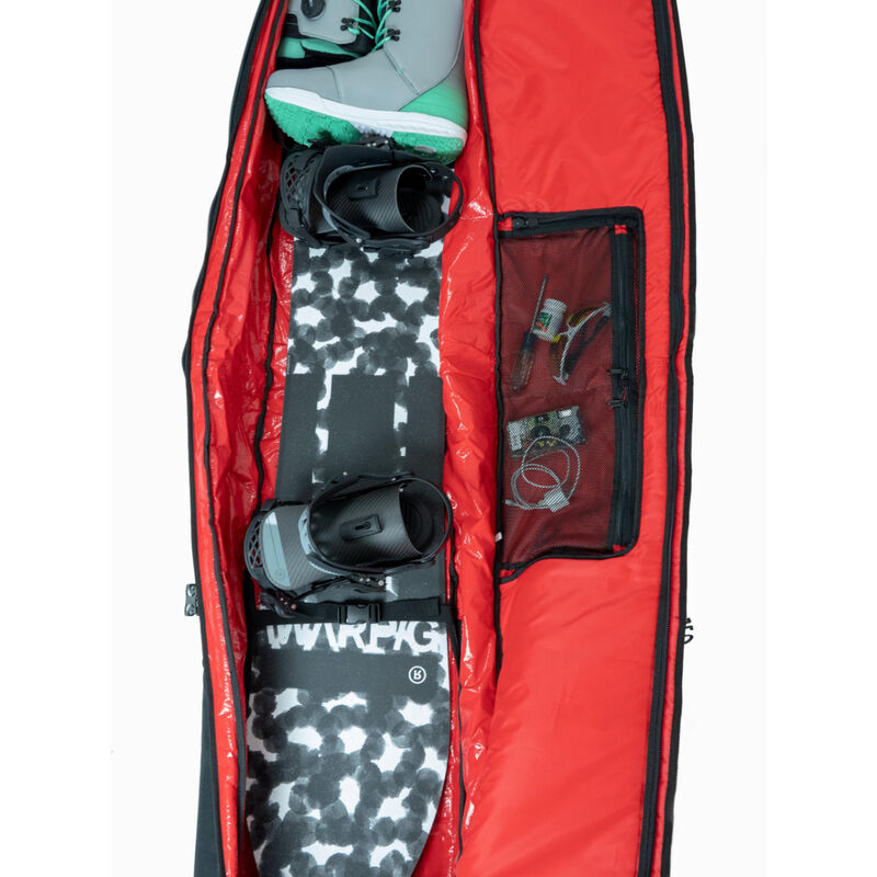 Ride Snowboards Perfect Board Bag image number 1