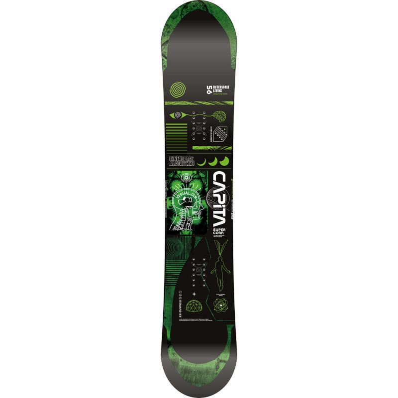 Capita Outerspace Living Snowboard Mens image number 6