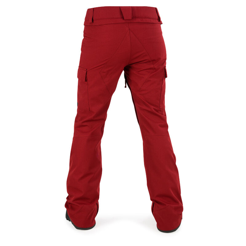 Volcom Robson Pant Womens image number 1