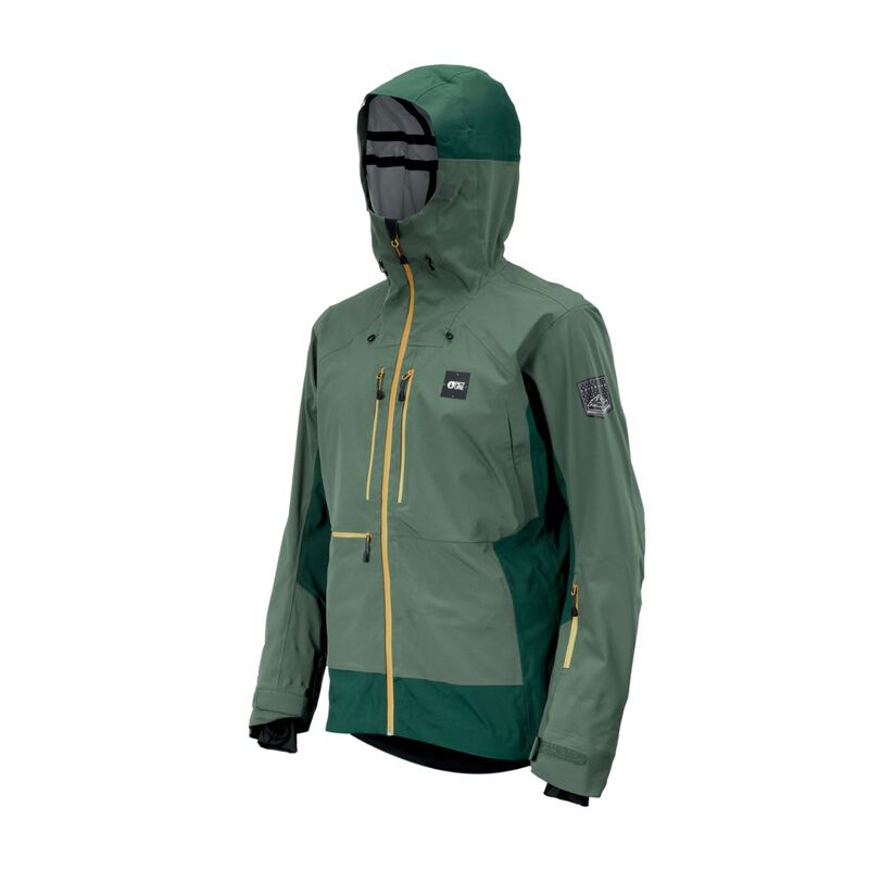 Picture Organic Welcome Jacket Mens image number 0