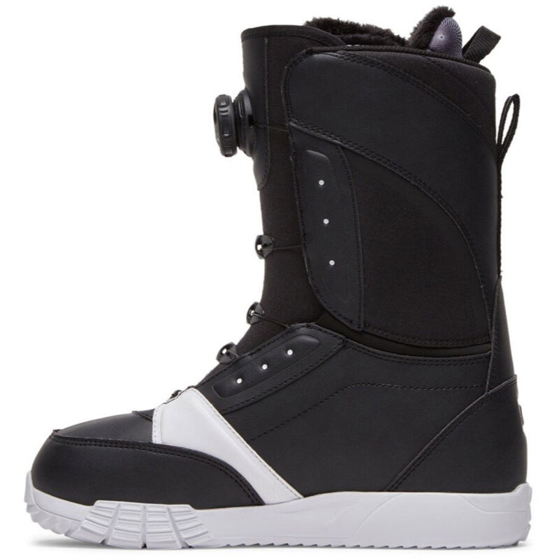 DC Lotus Boa Snowboard Boots Womens image number 1