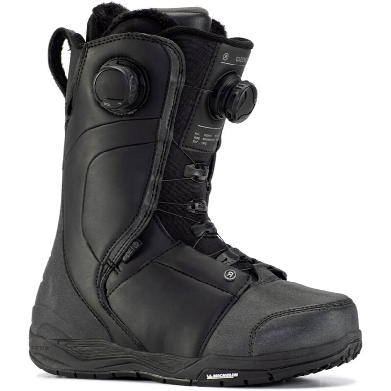 Ride Cadence Focus Boa Snowboard Boots Womens image number 0