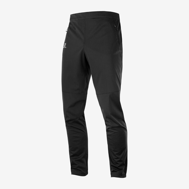 Salomon RS Soft Shell Pant Mens image number 0
