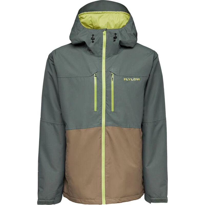 Flylow Roswell Insulated Jacket Mens image number 0