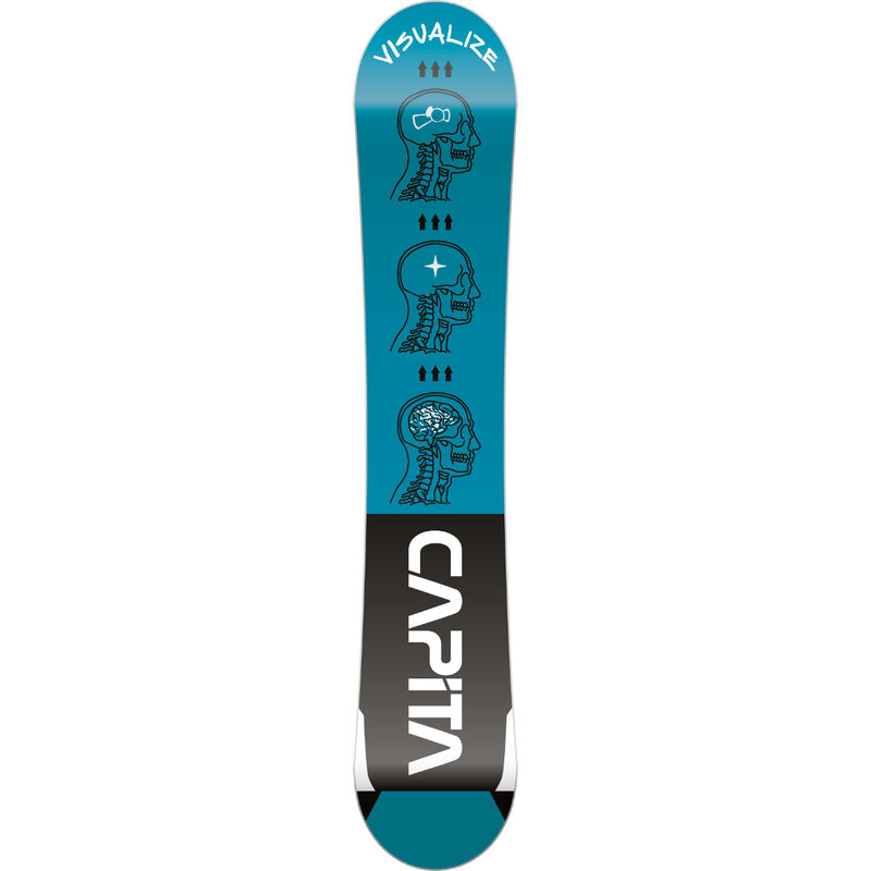 Capita Outerspace Living Snowboard Mens image number 9