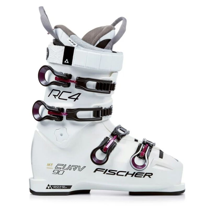 Fischer My Curv 90 Vacuum Ski Boots Womens image number 0