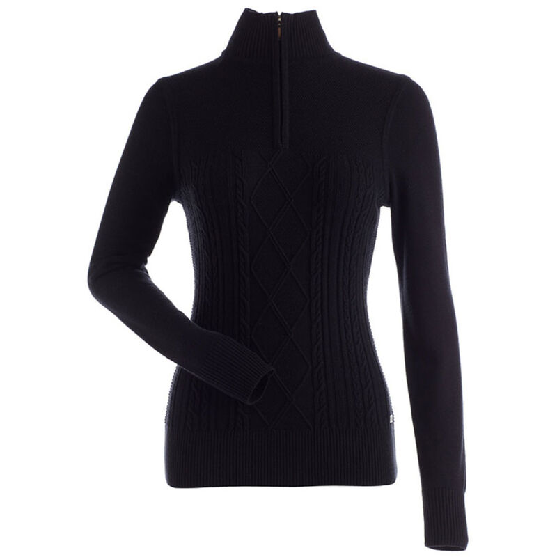 Nils Michelle Sweater Womens image number 0