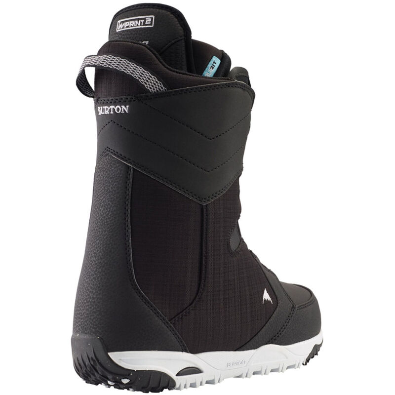 Burton Limelight Boa Snowboard Boots Womens image number 1