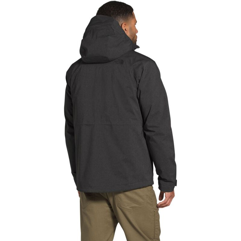The North Face Thermoball Eco Triclimate Jacket Mens image number 1