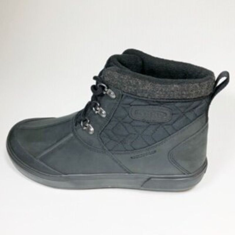 Keen Elsa II Ankle Quilted WP image number 0