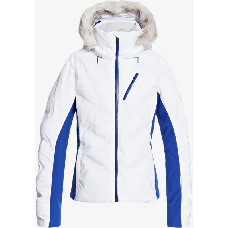 Roxy Snowstorm Snow Jacket Womens image number 0