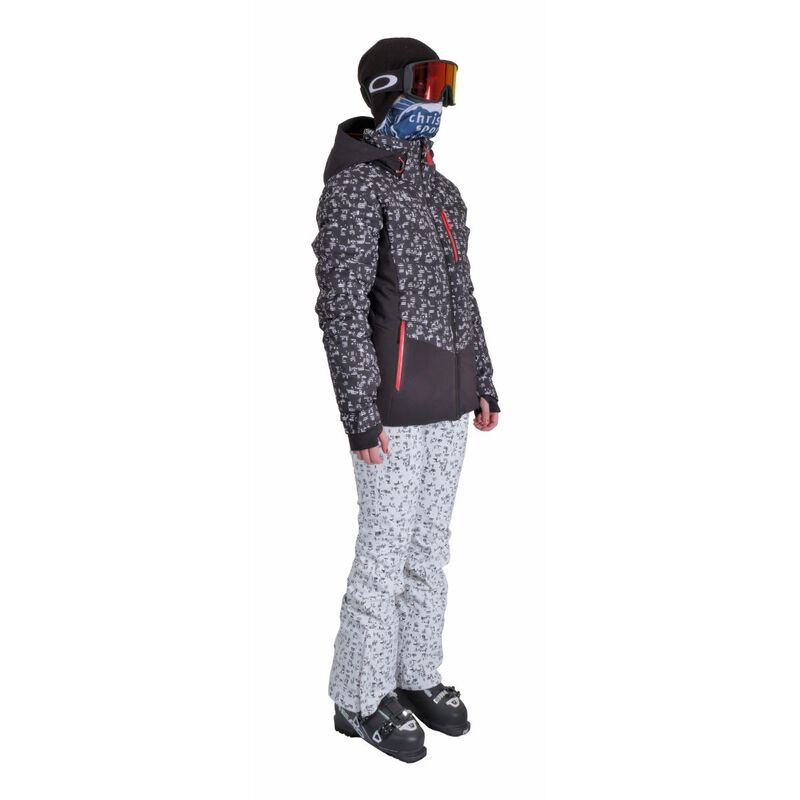 Obermeyer Cosima Down Jacket Womens image number 3