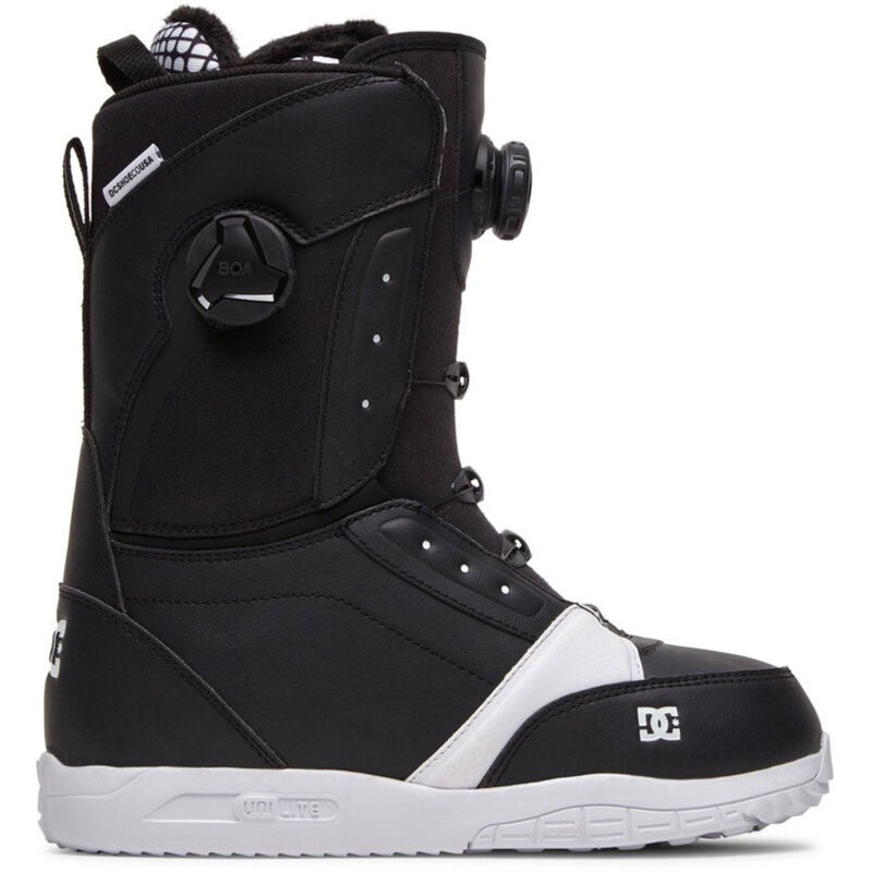 DC Lotus Boa Snowboard Boots Womens image number 0