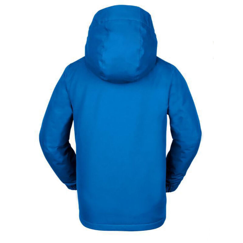 Volcom Vernon Insulated Jacket Boys image number 1