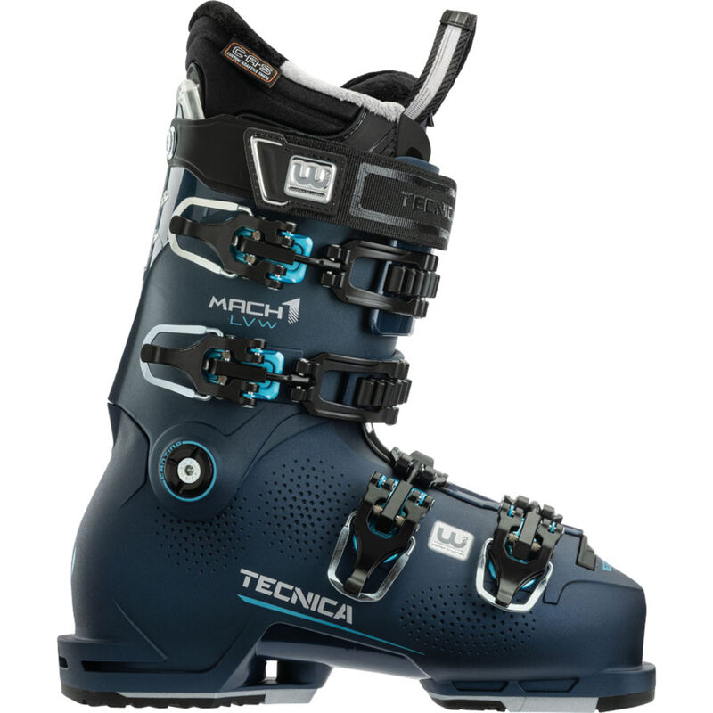 Tecnica Mach1 105 W LV Ski Boots Womens image number 0