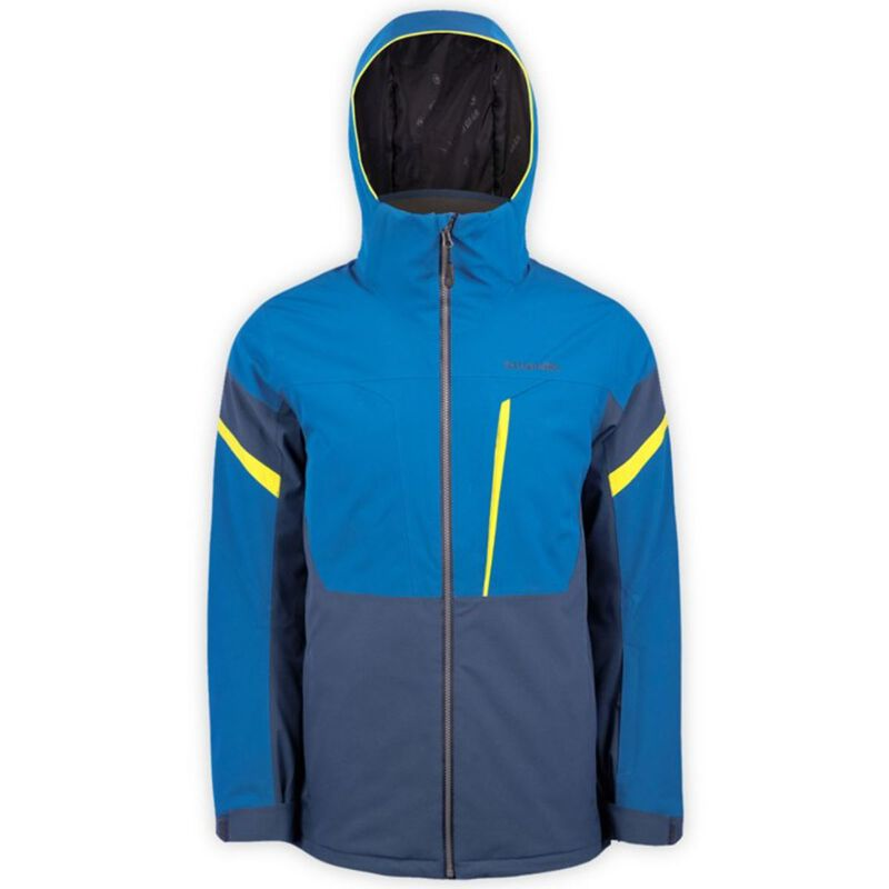Boulder Gear Alps Tech Insulated Jacket Mens image number 2